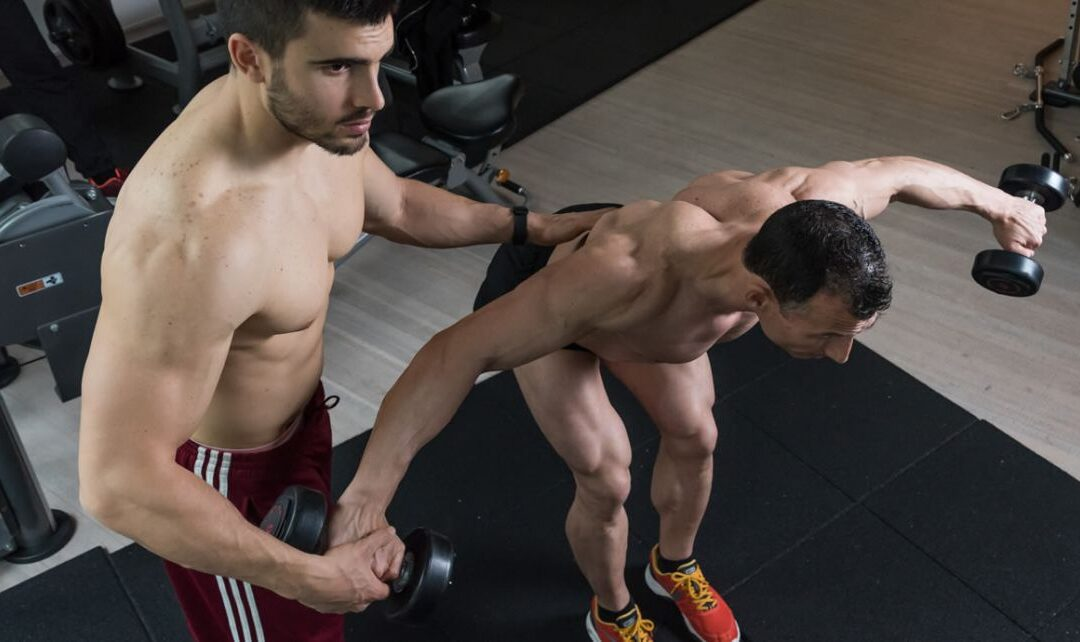 ABC dell'allenamento nel Bodybuilding